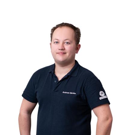 Andreas Benke
