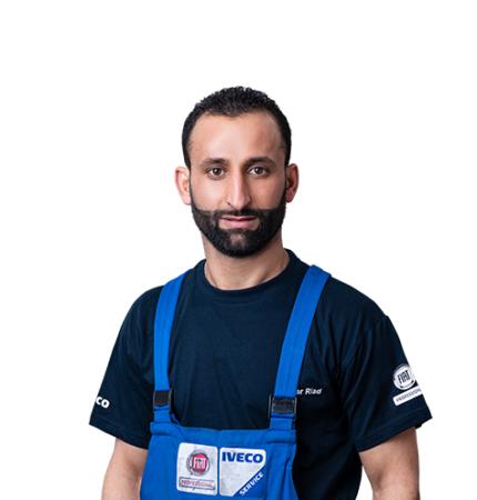Riad Omar
