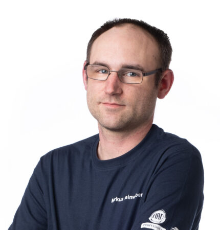 Markus Leinweber
